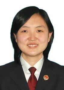 王    迪 律师 共产党员,从事专业医疗律师1年,职业经验丰富,办案认真负责,为人勤奋、好学,兢兢业业。
